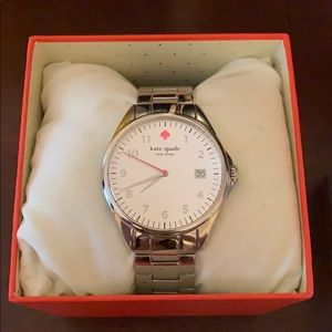 Kate Spade watch. New with tags